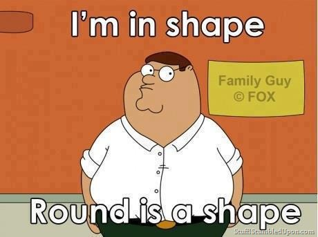 louis gets fat family guy № 265318