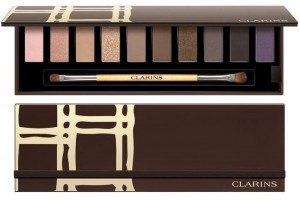 Clarins The Essentials Eye Make Up Palette