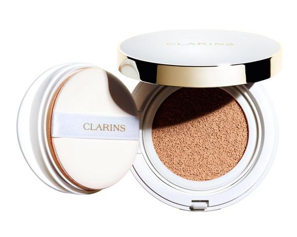 Clarins Everlasting Cushion Compact