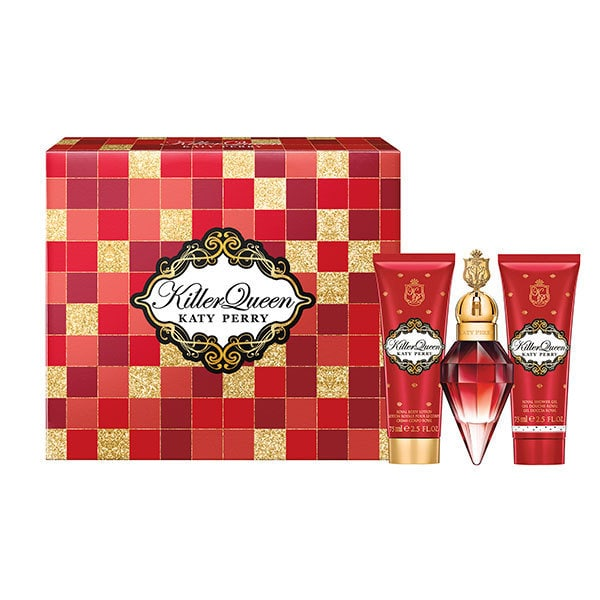 Katy Perry Killer Queen Perfume Gift Set Magees Pharmacy